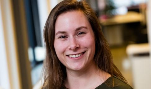 Ankie Kuiper - consultant PinkRoccade Ziekenhuizen