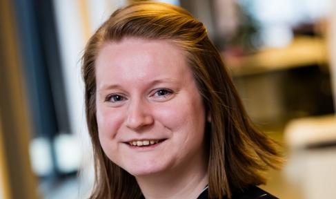 Birgit Brouwer - consultant PinkRoccade Ziekenhuizen