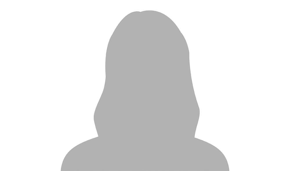 Anoniem vrouw