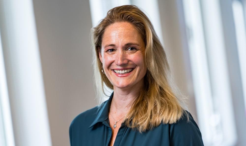 Frouke van Sterkenburg - consultant PinkRoccade Ziekenhuizen