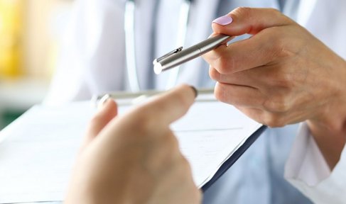 Toestemmingsregistratie opt-in oplossing PinkRoccade Ziekenhuizen