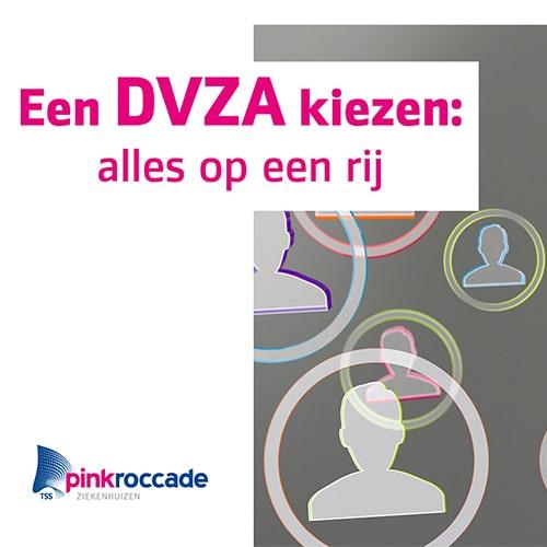 DVZA-gids alles op een rij - PinkRoccade Ziekenhuizen