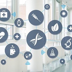 Ervaring met gegevensuitwisseling PinkRoccade Ziekenhuizen