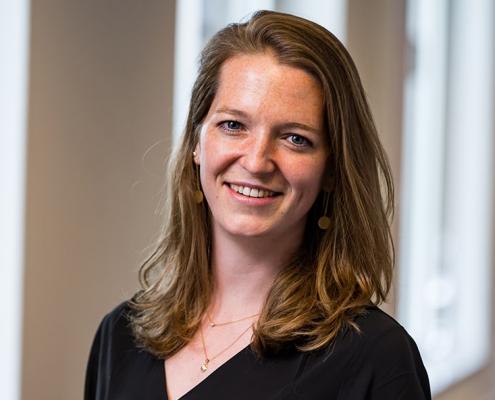 Karen Kloppenburg - consultant PinkRoccade Ziekenhuizen