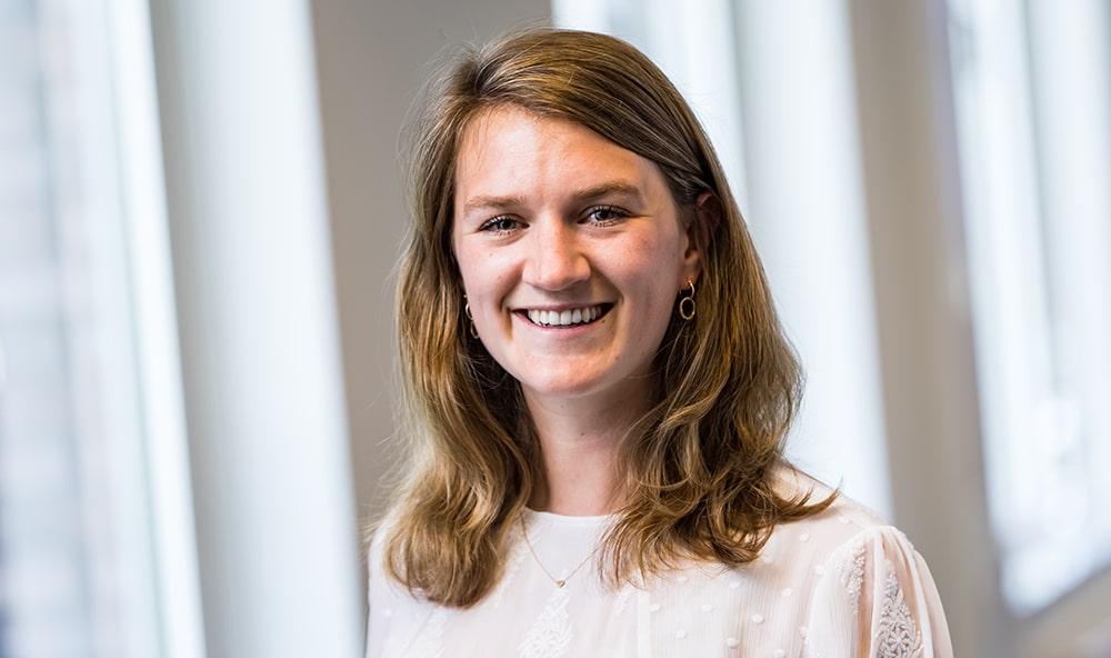 Pleun Ruigrok - consultant PinkRoccade Ziekenhuizen